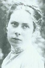 Toni Wolff
